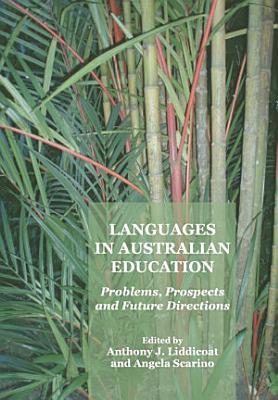 Languages In Australian Education
