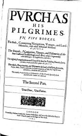 Purchas His Pilgrimes: In Five Bookes, Volume 2
