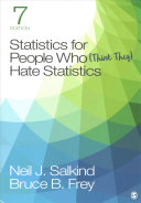 Statistics for People Who (Think They) Hate Statistic + IBM SPSS Statistics Base, Integrated Student,Edition, Version 24.0, Flash Drive for Mac OS & Microsoft Windows