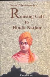 Swami Vivekananda's Rousing Call to Hindu Nation