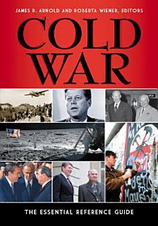 Cold War Book
