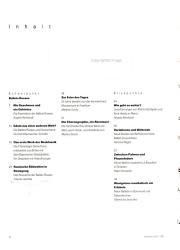 Tanz Journal