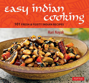 Easy Indian Cooking PDF