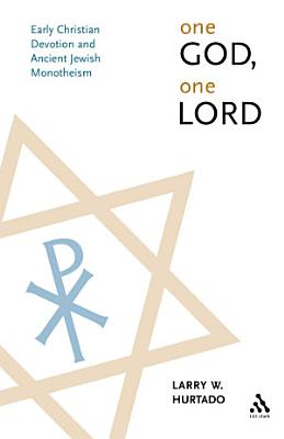 One God  One Lord  New Edition