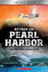 Attack On Pearl Harbor X Books Total War  Book PDF