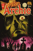 Afterlife With Archie 1