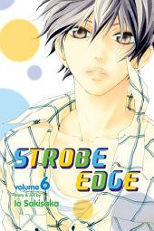 Strobe Edge: Volume 6