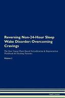 Reversing Non-24-Hour Sleep Wake Disorder