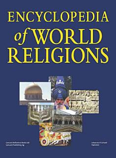 Encyclopedia of World Religions Book