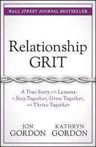 Relationship Grit Book