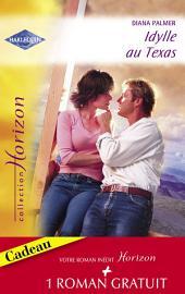Idylle au Texas - Une promesse éternelle (Harlequin Horizon)