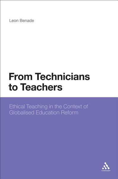From Technicians to Teachers