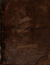 Geometria à Renato Descartes anno 1637 Gallicè edita, postea autem vnà cum notis Florimondi de Beavne ...