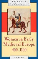 Women in Early Medieval Europe  400 1100 PDF