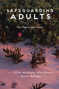 Safeguarding Adults PDF