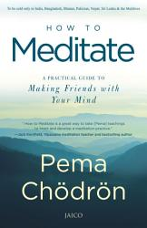 How To Meditate Book PDF