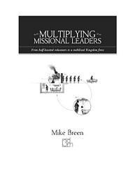 Multiplying Missional Leaders Book PDF