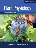 Plant Physiology  Theory and Applications PDF