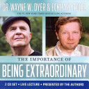 Importance of Being Extraordinary