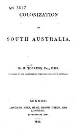 Colonization of South Australia