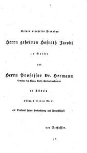 Ausführliche griechische Grammatik: Formenlehre, Band 1