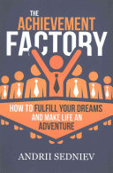 The Achievement Factory Book