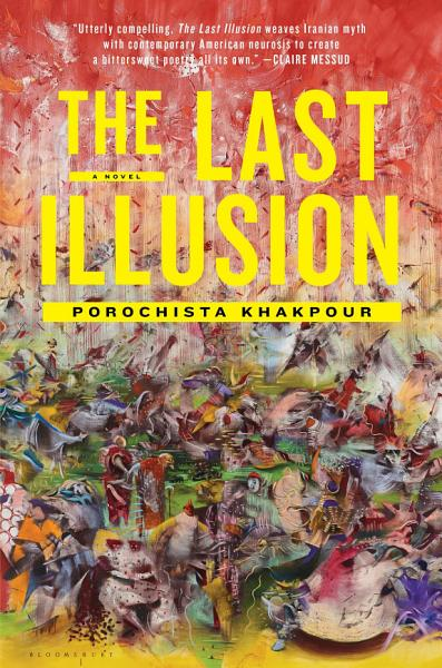 Download The Last Illusion Book