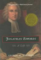 Jonathan Edwards PDF