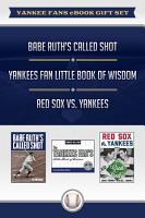 Yankees Fans eBook Gift Set PDF