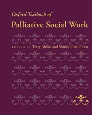 Oxford Textbook of Palliative Social Work PDF