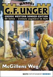 G. F. Unger Sonder-Edition - Folge 084: McGillens Weg