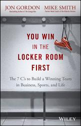 You Win In The Locker Room First Book PDF