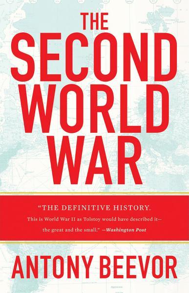 Download The Second World War Book