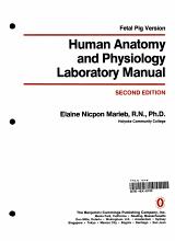 Human Anatomy and Physiology Laboratory Manual
