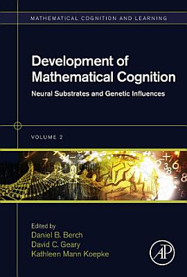 Development of Mathematical Cognition