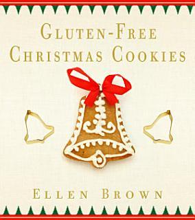 Gluten Free Christmas Cookies Book