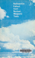 Radioactive Fallout from Nuclear Weapons Tests PDF