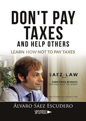 Don t pay taxes and help others PDF