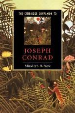 The Cambridge Companion to Joseph Conrad PDF