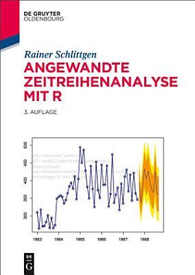 Angewandte Zeitreihenanalyse mit R PDF