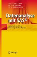 Datenanalyse mit SAS   PDF