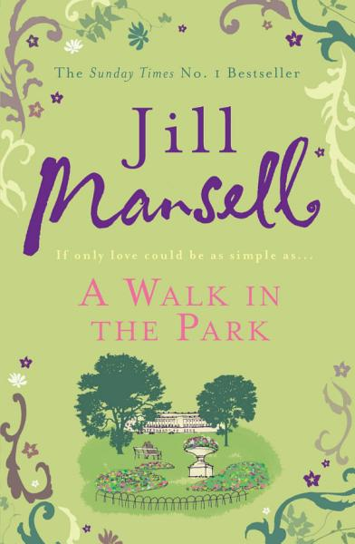 Download A Walk In The Park Book