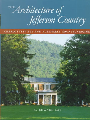 The Architecture of Jefferson Country
