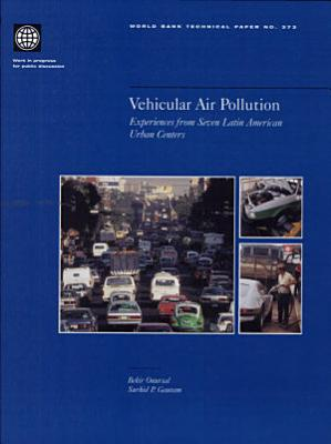 Vehicular Air Pollution