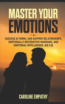 Master Your Emotions Book PDF