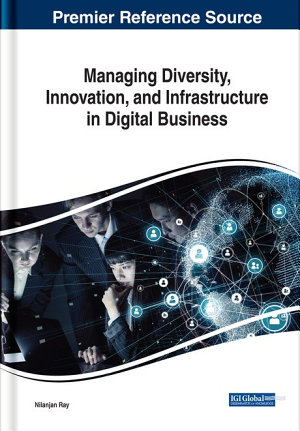 Managing Diversity  Innovation  and Infrastructure in Digital Business
