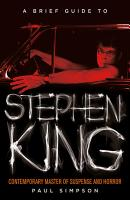A Brief Guide to Stephen King PDF
