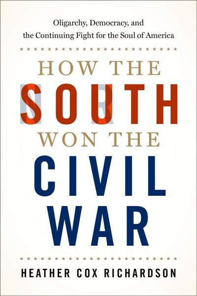 Download How the South Won the Civil War Book