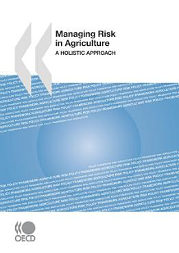 Managing Risk in Agriculture A Holistic Approach PDF