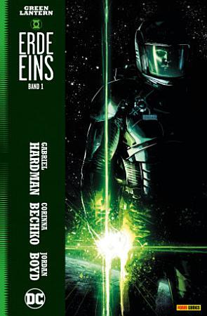 Green Lantern  Erde Eins PDF